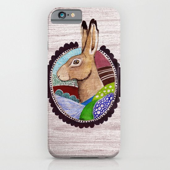 The Wild / Nr. 5 iPhone & iPod Case