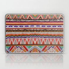 TRIBAL NOMAD Laptop & iPad Skin