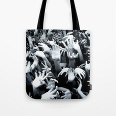 Help Hell Tote Bag