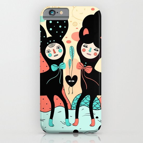 Love • Love iPhone & iPod Case