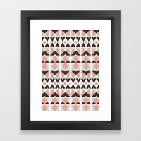 southwest Framed Art Print