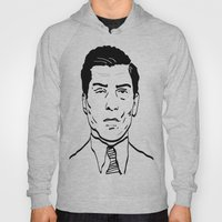 Charles 'Lucky' Luciano Hoody