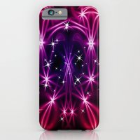Abstract stars iPhone 6 Slim Case