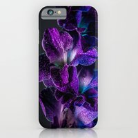 Blue And Purple  iPhone 6 Slim Case