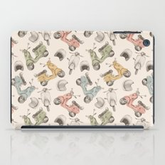 Scoot Scoot iPad Case