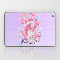 FAIRY GANG Laptop & iPad Skin