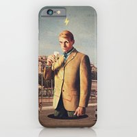 I See You | Collage iPhone 6 Slim Case