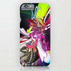 Splash Runner iPhone 6 Slim Case