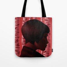 Byronic IV Tote Bag