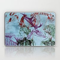 Our Young Bones Laptop & iPad Skin