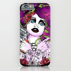 KLOVER JANE Slim Case iPhone 6s