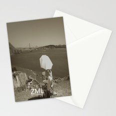 Tranquility II Stationery Cards