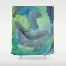 Briar Shower Curtain