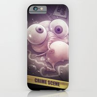 iPhone & iPod Case featuring Free Sug(A)r! by Dr. Lukas Brezak