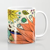 Botanic Mug