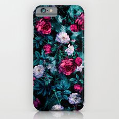 RPE FLORAL ABSTRACT III iPhone 6s Slim Case