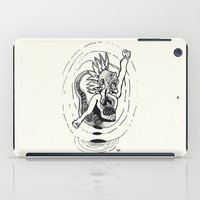 Revolution! iPad Case