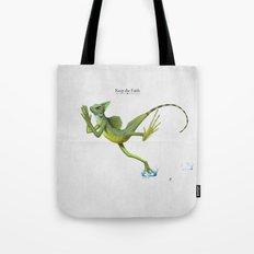 Keep the Faith Tote Bag