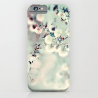 iPhone & iPod Case featuring Midwinter Daydream by elle moss