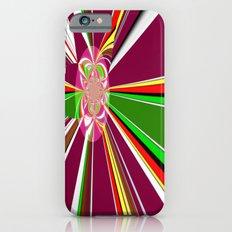 A burst of hope iPhone 6s Slim Case