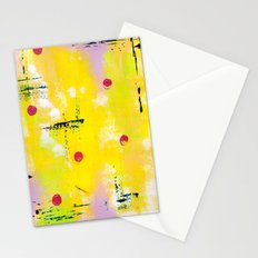 ABSTRACT 001 SERIES Stationery Cards