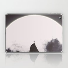 Abaddon Black & White Laptop & iPad Skin