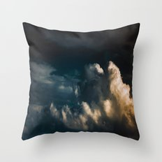 If You Come Back  Throw Pillow
