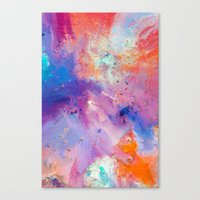 504 Canvas Print