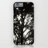 Peekaboo iPhone 6 Slim Case