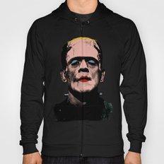 The Fabulous Frankenstein's Monster Hoody
