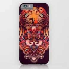 The Beauty of Papua Slim Case iPhone 6s