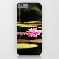 Reflections On The Pond iPhone 6 Slim Case