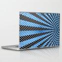 Low Peaks - Water Drops Laptop & iPad Skin
