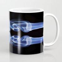 Smoke Photography #22 Mug