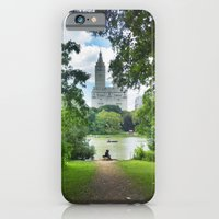 San Remo iPhone 6 Slim Case