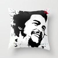 Che Throw Pillow