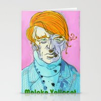 Moloko Vellocet Stationery Cards