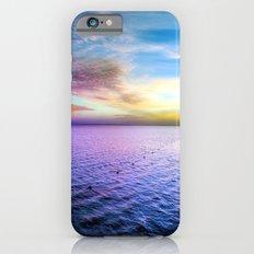 Sharm Sunrise 1 iPhone 6 Slim Case