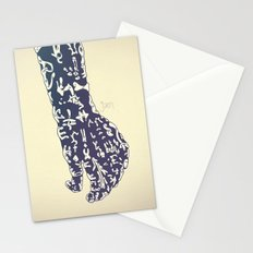 Bonebreathing III Stationery Cards