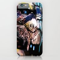 Archangel iPhone 6 Slim Case