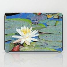 Magic Lily iPad Case