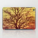 Bare Tree Vintage iPad Case