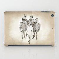Star Trek - Let's See V'… iPad Case
