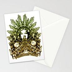 Radiance Stationery Cards