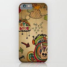 Just Love! iPhone 6 Slim Case