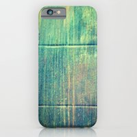 iPhone & iPod Case featuring Grunge by Jason Michael