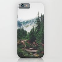 Mountain Trails iPhone 6 Slim Case