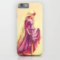 iPhone & iPod Case featuring Gilded by Alice X. Zhang