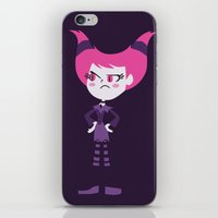 Jinx iPhone & iPod Skin
