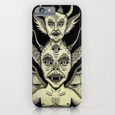 Incubus iPhone 6 Slim Case